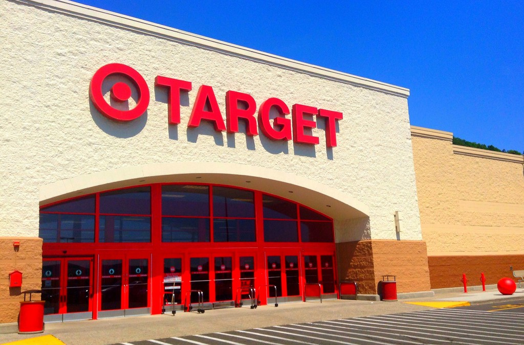 Target's New Breastfeeding Policy